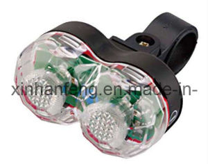 Waterproof LED Bicycle Light (HLT-138) pictures & photos