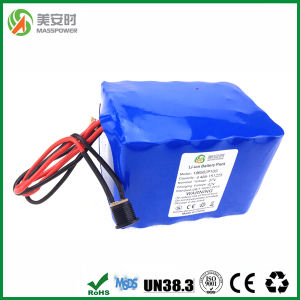 Super Quality 4400mAh Lithium Ion Battery 36V pictures & photos