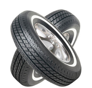 215/60r16 Semi-Steel Radial Tire, UHP Tire pictures & photos