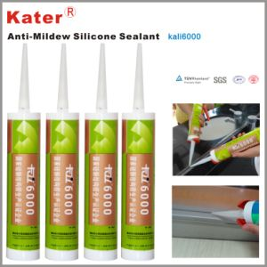 Non Acetic Neutral Silicone Sealant pictures & photos