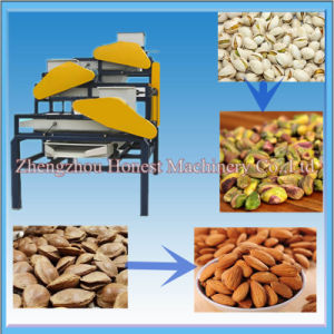 Automatic Hazelnut Shelling Machine with High Effecient pictures & photos