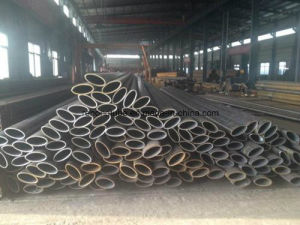 Precision ERW Elliptical/Oval Pipe/Tube pictures & photos