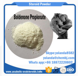 Top Purity Raw Powder Boldenone Propionate with Competetive Price pictures & photos