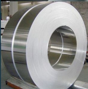 201 2b Stainless Steel Coils Semi-Ddq Half Copper Supplier pictures & photos