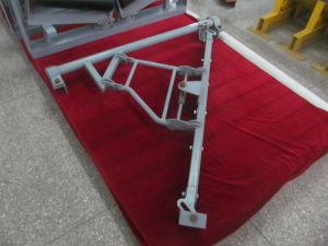 Belt Cleaner Scraper for Conveyor Belts (I Type) -17 pictures & photos