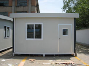 Steel Structure Prefabricated Modular House (KXD-pH1436) pictures & photos