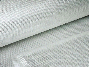 Glass Fiber Prepreg and Composite Fabric