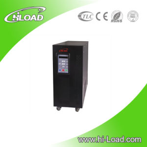 Eco-Friendly Low Frequency Single Phase Online UPS pictures & photos