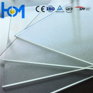 Clear Arc Solar Toughened Tempered Photovoltaic Panel Glass Price pictures & photos