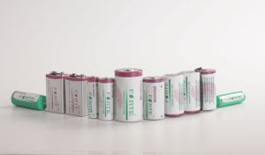 Primary Battery Lithium Batteries 3V and Lithium Cell 3.6V pictures & photos