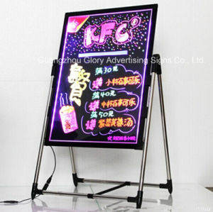 LED Message Board with Maker Pens/LED Display Board pictures & photos