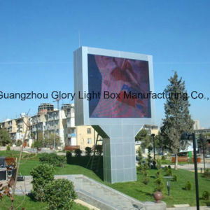 P16 Outdoor Waterproof LED Advertising LED Sign pictures & photos