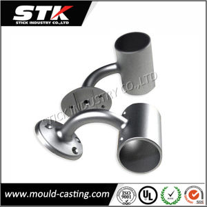 Precision Zinc Die Casting Robe Hook for Bathroom Accessories (STK-ZDO0004) pictures & photos