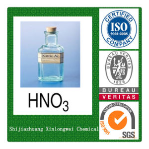 Nitric Acid 50% 55% 65% 68% pictures & photos