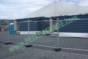 Temporary Fence with High Quality pictures & photos