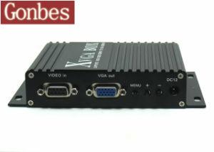 Hitachi C5470YE Monitor Replacement/Repair (GBS8219)