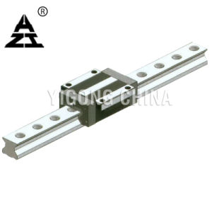 Linear Guide (GZB Series) pictures & photos
