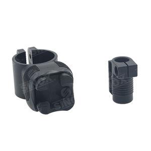 2 Wheel Security Accessories Lock Bracket pictures & photos