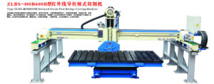 Infrared Guide Pole Bridge Cutting Machine (ZLBS-600B)