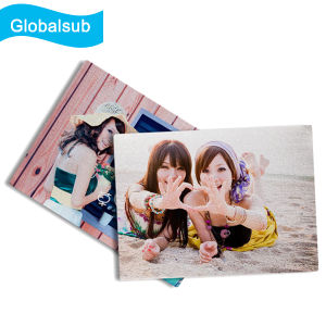 Printable Photo Puzzle Pieces for Sublimation pictures & photos