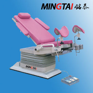 Mingtai Electric Multi Function Examination Table with CE&ISO pictures & photos