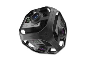 Gopro Omni 360 Degree Camera with 6 Gopro Hero 4 Black Waterproof Action Camera pictures & photos
