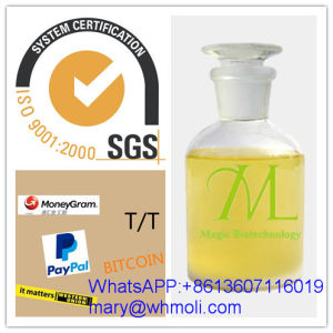 Oral Injectable Testosterone Decanoate Steroid Liquid for Muscle Gain pictures & photos