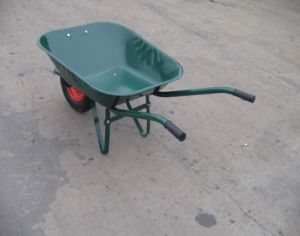 Building Construction Tools and Equipment Wheelbarrow (WB6200) pictures & photos