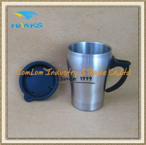 10oz Metal Camping Travel Mug pictures & photos