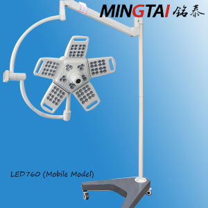 Mobile Operating Lamp (LED 760) pictures & photos