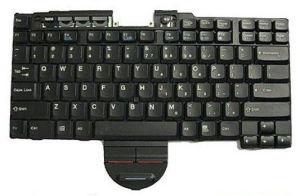 Notebook Keyboard (F-NB-001)