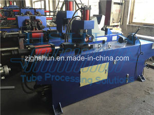 High Efficiency Automatic Pipe End Forming Machine pictures & photos
