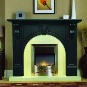 Fireplaces (FA69)