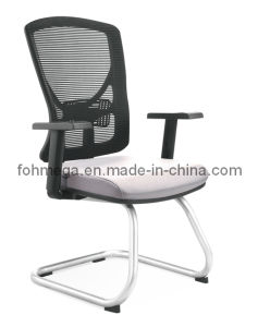 New Arrivals Mesh Office Task Chairs Without Wheels (FOH-XM2D) pictures & photos