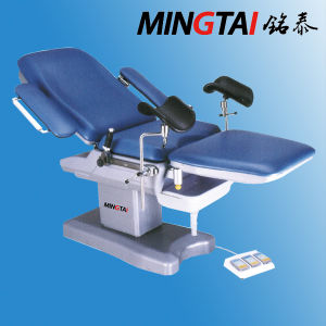 Cheap! Mingtai CE & ISO Approved Operation Obstetric Labour Delivery Table pictures & photos