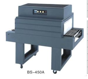 Auto Sleeve Sealing Shrink Packing Machine (BS-450A)