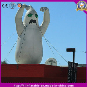 Halloween Decoration Inflatable Ghost Outdoor for Halloween Event Decor