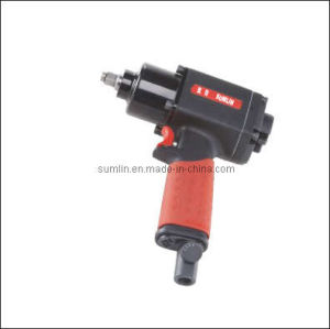 "3/8"" Twin Hammer Air Impact Wrench (SD2000) (221ft-lb)"