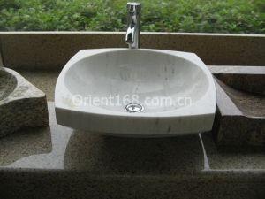 Marble Basin, Stone Sinks, Basins (ORVB_07)