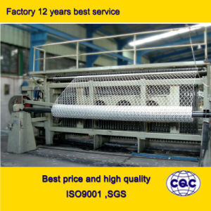Gabion Box Machine (high quality) (QG-1)