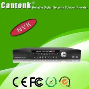 25CH P2p 1080P/960p/720p Network Digital Video Recorder (CK-T9225PN) pictures & photos
