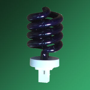 UV Energy Saving Lamp / CFL (UV-Spiral)