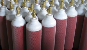 Hiqh Pressure CO2 Gas Cylinder Cartridage (WMA-219-40) pictures & photos