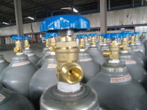 Argon Industrial Gas Cylinder with Competitive Price (WMA140-7-15) pictures & photos