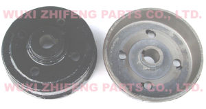 Tricycle Parts-Rear Hub, Tail Hub, Drum Cover