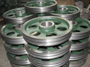 Shuttle Loom and Rapier Loom Spare Parts (CLJ) pictures & photos