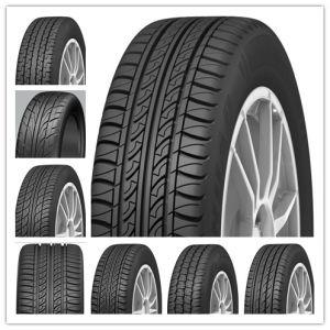 Passenger Car Tyre 205/55r16
