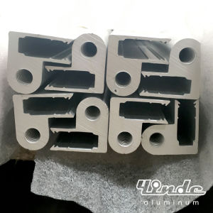 Aluminum Extrusion/Deep Processed Aluminium Profile pictures & photos