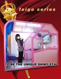 Sing Booth/Kiosk