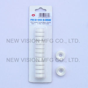 Embroidery Bobbin Plastic Sides (Size L) pictures & photos